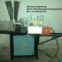 Fully Automatic Incense/Agarbatti Making Machine