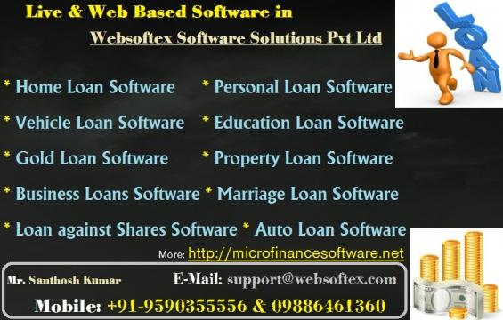 Rd fd software, nbfc software, banking software, billing software