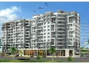 2BHK Flats for sale in The Construction Verve Apartments In Wakad