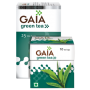 Buy Refreshing Green Tea Online - Gaia