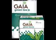 Buy Refreshing Green Tea Online - Gaia