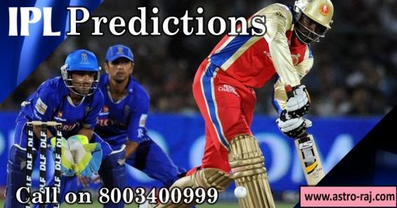 Ipl predictions