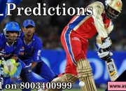 Get all matches ipl 2019 predictions