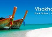 India Tours Welcomes To Amaravathi Andhra VisakhaTourism Vizag Araku 4D 3N Package Tour