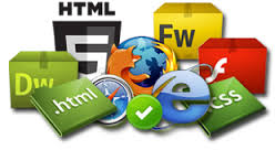 Master the art of web designing and web development from it leader in software training