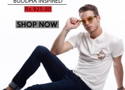 Men's Printed T-Shirts Online At Best Price | Zobello.com