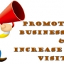 Promote Your Business At Reasonable Price