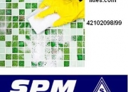 SPM FACILITIES GLASS CLEANING SERVICES CHENNAI POONAMALLEE WWW.SPMFACILITIES.COM 42102098