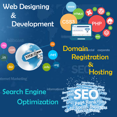 Web design company in belgaum | seo services