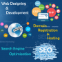 Web Design Company in Belgaum | SEO Services