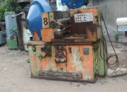 8. Surface Grinder Creusot- used imported machines