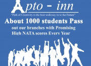 Best nata coaching + study material d.v.d + nata question bank