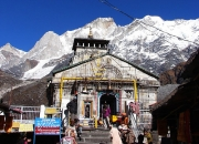 Book Online Chardham Yatra Packages at Lowest Price