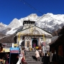Chardham Yatra, Tour By Helicopter