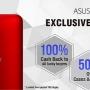 Flipkart Asus Zenfone 2 Exclusive Launch Offer - Goosedeals.com