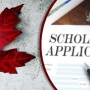 Study in Canada on Scholarships