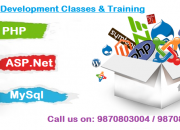 Web development training & courses in thane