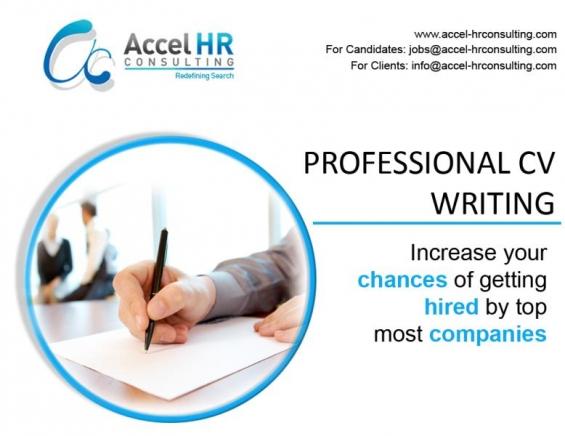 Cv writing recruitment agency in dubai
