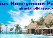 Mauritius Honeymoon Tour Package- Mesmerizing Tourism Attractions