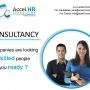 Recruitment Agency in Dubai, UAE