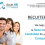 Recruitment Firm in Dubai, UAE