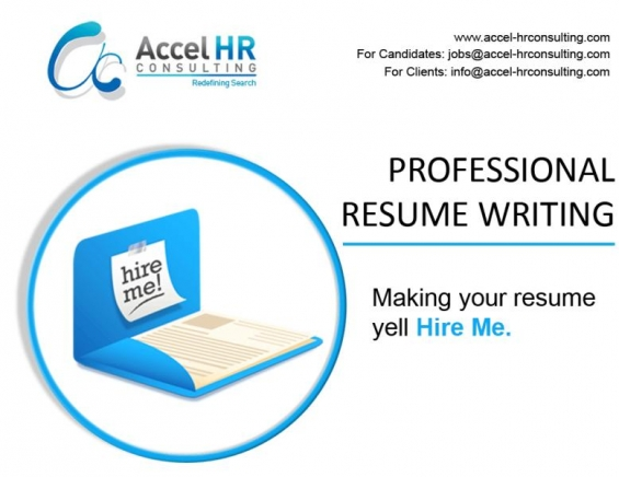 Resume writing recruitment firm in dubai