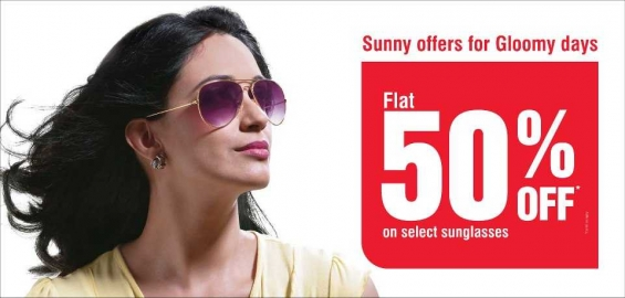 Sunglasses store |contact lenses provider| visionexpress