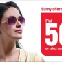 Sunglasses Store |Contact Lenses Provider| Visionexpress