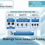 BladeLogic Server Automation Training and Live Demos