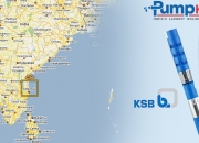 Borewell Pump Dealers - Buy KSB  in Chennai