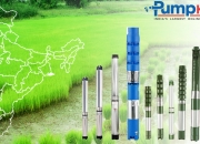 Borewell Pumps Prices In India