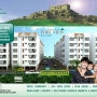 Flats in Hyderabad, Gated community with Bank Loan Approved,HMDA Approved