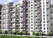 2BHK Flats for sale in RK Lunkad Akshay Towers at Wakad Pune