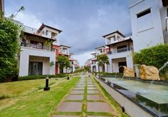 Apartments and flats in whitefield