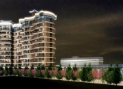 Jhamtani Ace Almighty Phase I Wakad Pune offering 2BHK Flats for sale