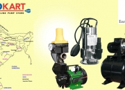 Kirloskar Pumps at Wholesale Prices in India