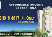 Pareena Affordable Housing Gurgaon @ 8468003302