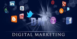Reg: digital marketing business