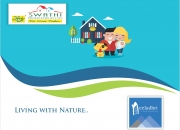 Residential plots for sale in a gated community layout facing Nh-5,at Visakhapatnam.swa