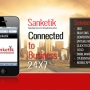 Sanketik Telnet Pvt Ltd
