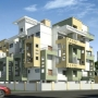 Siddhivinayak Apartment Offering 1 & 2 BHK Flats for sale in Wakad Pune