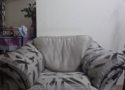 Single seater sofa set in good condition for sale(1+1)