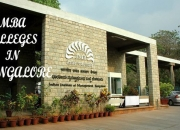 Are Mba Colleges In Bangalore a Class Above