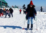 Book Srinagar Tour Packages For A Snowy Holiday