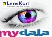 Buy eyewear with lenskart deal
