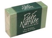 Buy Organic Pn Mint Petitgrain Mango Butter Soap Online