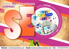 Create brand image on google and other search engines