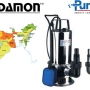 Damon Sewage Pumps Dealers in India