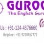 Eguroo Personality Development Classes Near Sikandarpur Metro Station