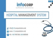 Hospital Management Software in Kanpur.